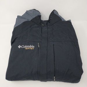 Columbia Omni Shield Vertex Interchange Snow Coat